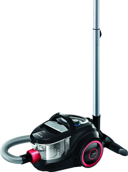 BOSCH 2500W BAGLESS VACUUM CLEANER SERIES 4 - BGS2UPWER1