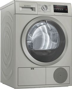 BOSCH 8KG CONDENSER TUMBLE DRYER SERIES 4 - WTM8327SZA