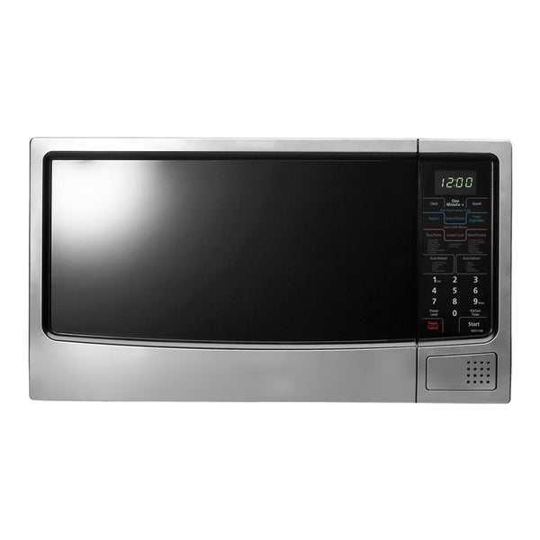SAMSUNG - 32L SOLO MICROWAVE SILVER ME9114S1