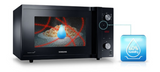 SAMSUNG - 45L CONVECTION MICROWAVE WITH SMART SENSOR