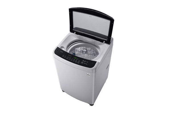 LG 17KG SILVER TOP LOADER WASHING MACHINE - T1777NEHTE