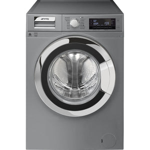 SMEG 11KG WASHING MACHINE - WHTS1114LSSA