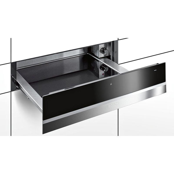 BOSCH WARMER DRAWER BUILT IN 14CM BIC630NS1