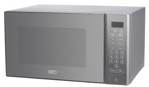 DEFY 30L ELECTRONIC MICROWAVE OVEN - DMO390