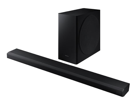 SAMSUNG 3.1.2CH CINEMATIC SOUNDBAR WITH DOLBY ATMOS & DTS:X - HW-Q800T
