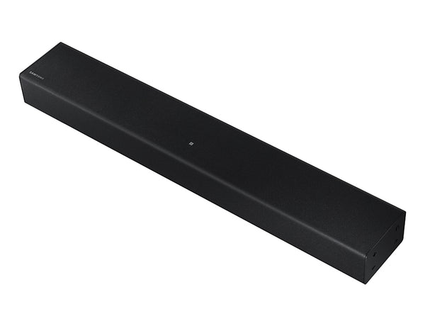 SAMSUNG 2 CHANNEL 40W SOUNDBAR (2020) HW-T400/XA
