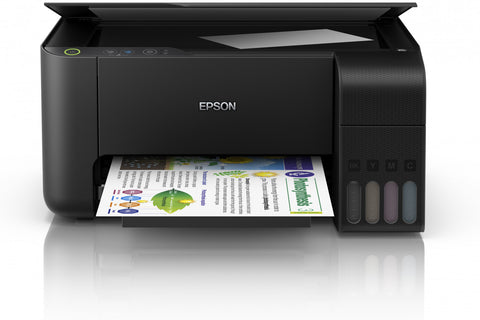 EPSON L3110 ECOTANK ITS 3 IN 1 PRINTER