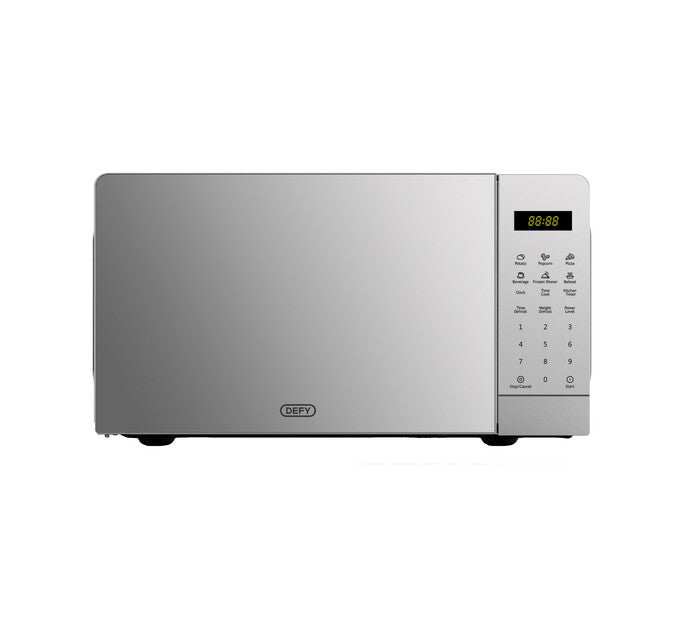 DEFY 20L ELECTRONIC MICROWAVE OVEN - DMO383