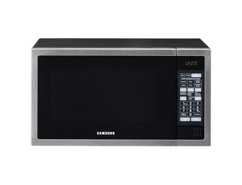 SAMSUNG - 40L MICROWAVE WITH GRILL RAPID DEFROST GE614ST