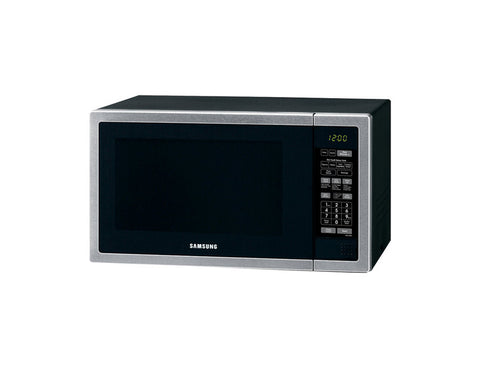 SAMSUNG 55L SOLO MICROWAVE WITH SMART SENSOR ME6194ST