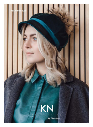 KN Collection Look Book AW18/19