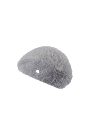 Nuovo Angora-AW20-KN Collection-Light Grey-M-KN Kati Niemi