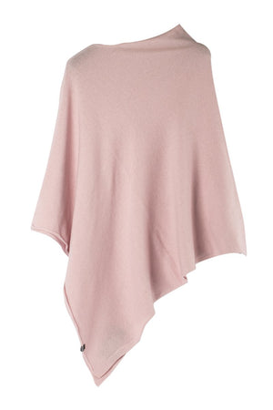 Ania Poncho-AW20-Light Pink-OneSize-KN Kati Niemi Collection