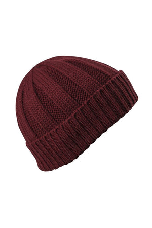 Andrea-AW20-Maroon-M-KN Kati Niemi Collection