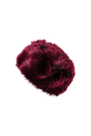 Carla-AW20-DarkRed-OneSize-KN Kati Niemi Collection