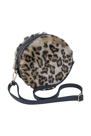 Kimmel-AW19-Leopard-OneSize-KN Kati Niemi Collection
