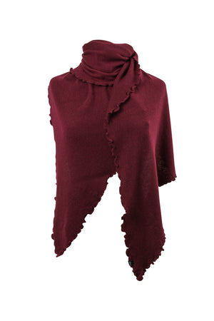 Matilde-AW20-Burgundy-150x35-KN Kati Niemi Collection