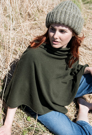 Ania Poncho - KN Collection by Kati Niemi