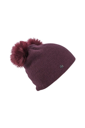 Panda-AW20-Burgundy-M-Synthetic-KN Kati Niemi Collection