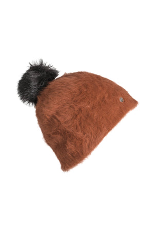 Pupu-AW20-KN Collection-Dark Orange-M-Synthetic-KN Kati Niemi