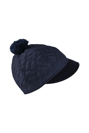 Stella Tikki-AW20-Dark Blue-58-Wool-KN Kati Niemi Collection