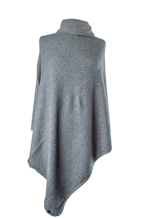 Katy-AW20-Middle Melange Grey-OneSize-KN Kati Niemi Collection