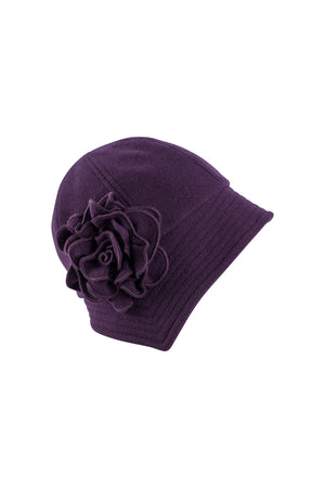 Helga-AW20-Dark Violet-58-KN Kati Niemi Collection
