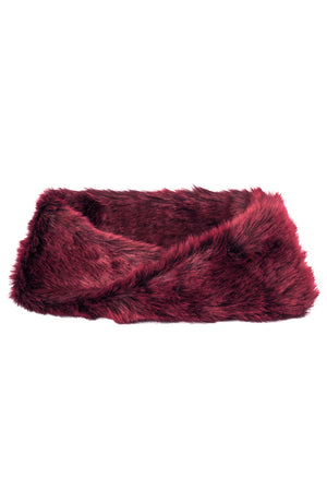 Hekla-AW20-DarkRed-OneSize-KN Kati Niemi Collection