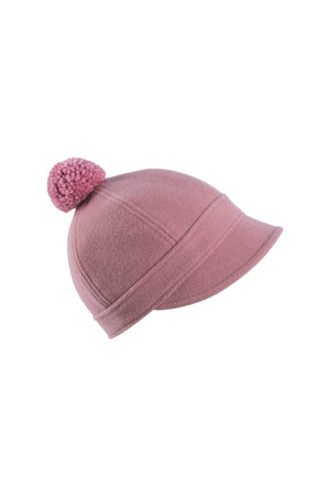 Stella Plain Wool-AW20-KN Collection-Pink-56-Wool-KN Kati Niemi