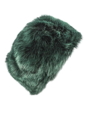 Carla-AW19-Green-OneSize-KN Kati Niemi Collection