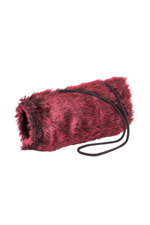 Muhvi-AW20-Maroon-OneSize-KN Kati Niemi Collection