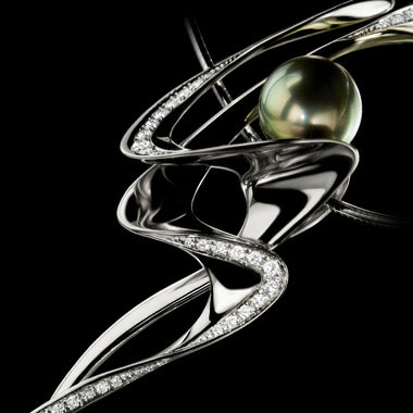 Brilldor Jewellery - Unique, bespoke, design high-end jewel creations with diamond, pearl, colored gem stone by multiple award winning Jewellery designers.