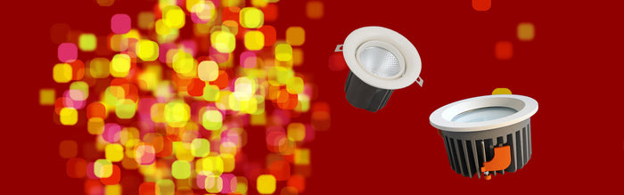 Why choose SCHÖNE LED lightings