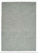 Origin Country Tweed Luxury Textured Wool Rug Paloma Grey