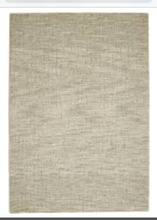 Origin Country Tweed Luxury Textured Wool Rug Feather Beige