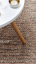 Origin Rug Collection Jute Loop Rug