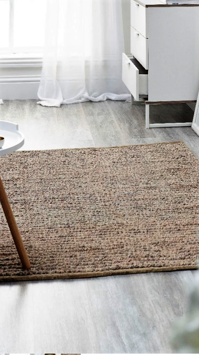 origin Jute Loop Natural