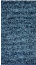 Origin Jute Loop Rug Denim