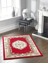 Shensi Dynasty Chinese Inspired Luxury Wool Rug Various Shapes Sizes and Colours