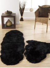 Origin Australian Luxury Sheepskin Rug single & double
