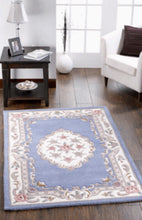 Origin Rug Collection Shensi Dynasty Abuson Wool Rug Chinese Style