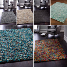 jellybean felted wool luxury rugs