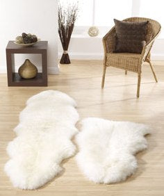 Origin Rug Collection Single & Double Australian  Sheepskin Rug