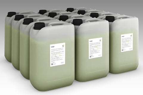 ReFresh New Mown Grass - Odour & Dust Suppressant - 12 x 25L