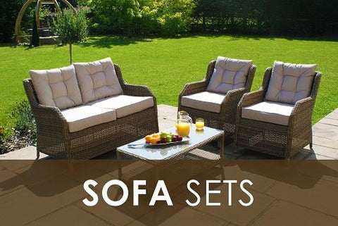 feature row  image. Garden Furniture UK