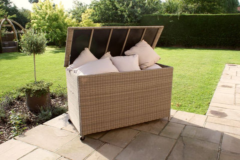 Winchester Storage Box Garden Furniture