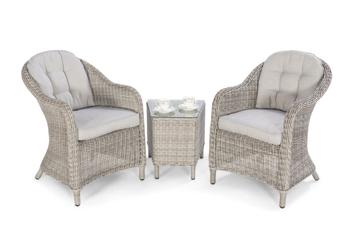 Rattan Oxford 3pc Lounge Set