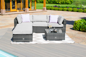 Rio Sofa Set Garden Furniture
