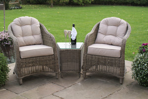 Winchester 3pc Lounge Set