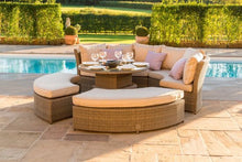 Rattan Winchester Lifestyle Suite